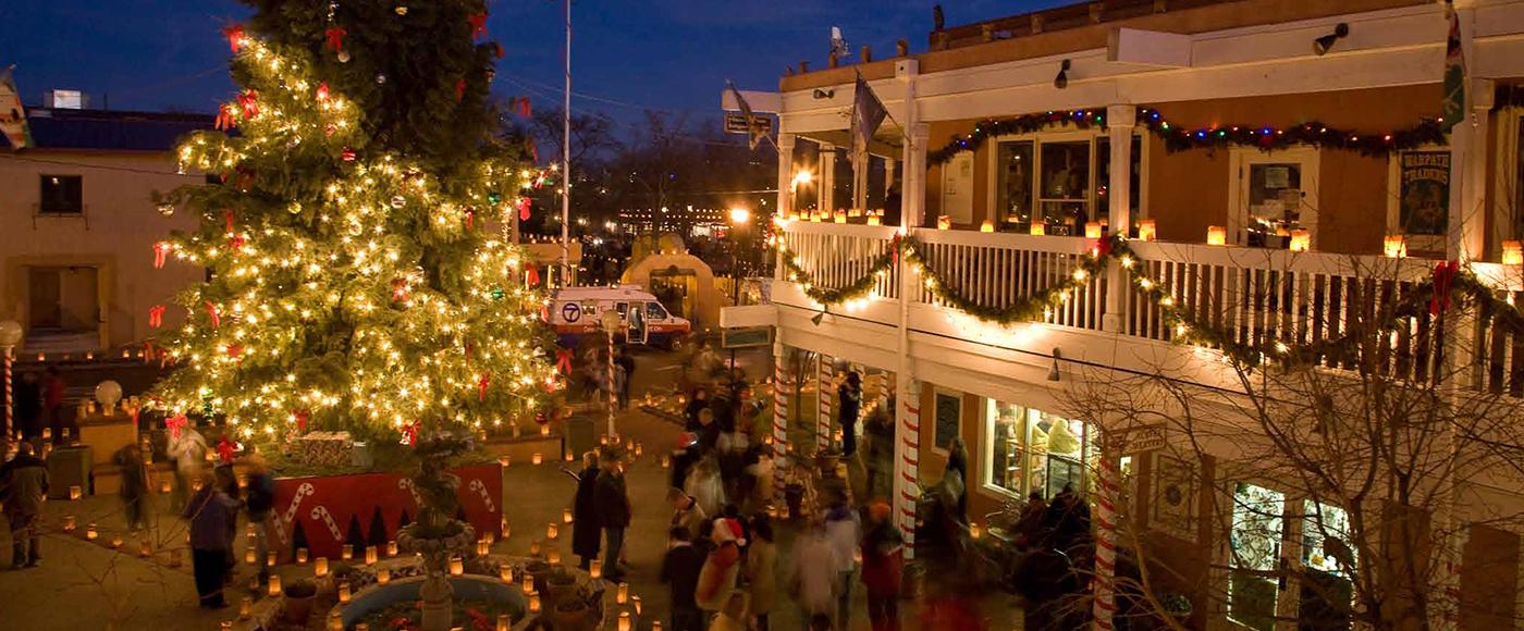 Christmas Santa Fe Mosulspace Org